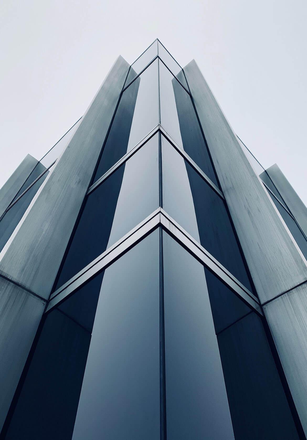 Офисные и торговые здания